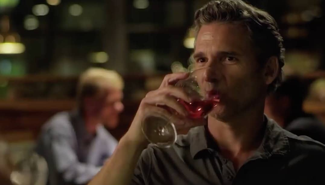 Eric Bana as Dirty John
