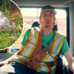 Parker Schnabel on Gold Rush and his dozer on fire