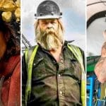Parker Schnabel, Tony Beets and now Rick Ness ahead of Gold rush Season 9