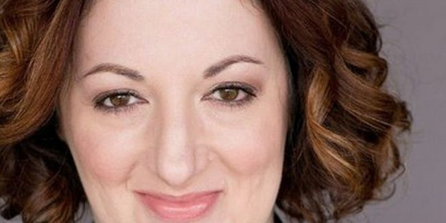 Exclusive: Rebecca Metz is the coolest Disney Channel mom, dishes on Better Things