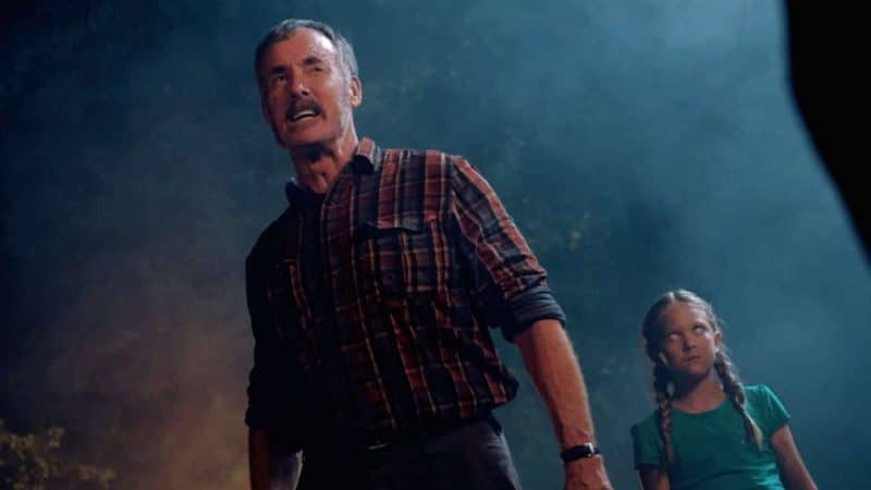 Stan has hell to pay, or at the very least get out of in Stan Against Evil. Pic credit: IFC