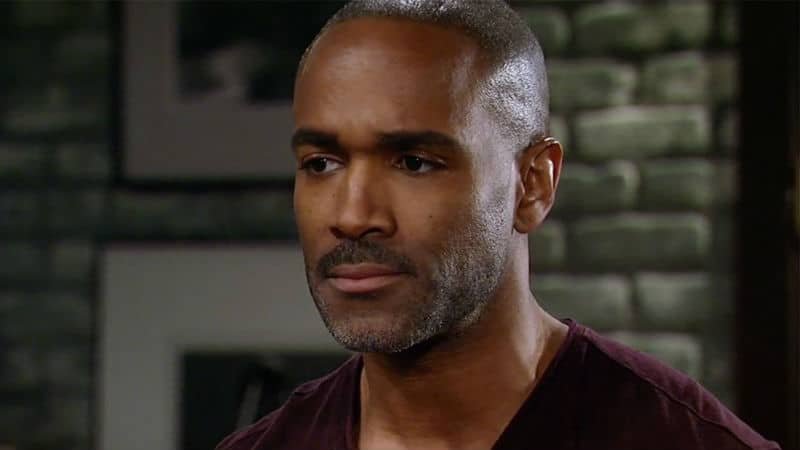 Donnell Turner as Curtis Ashford