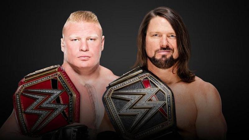 WWE announces huge Survivor Series match making the show a Raw vs. SmackDown Live battle