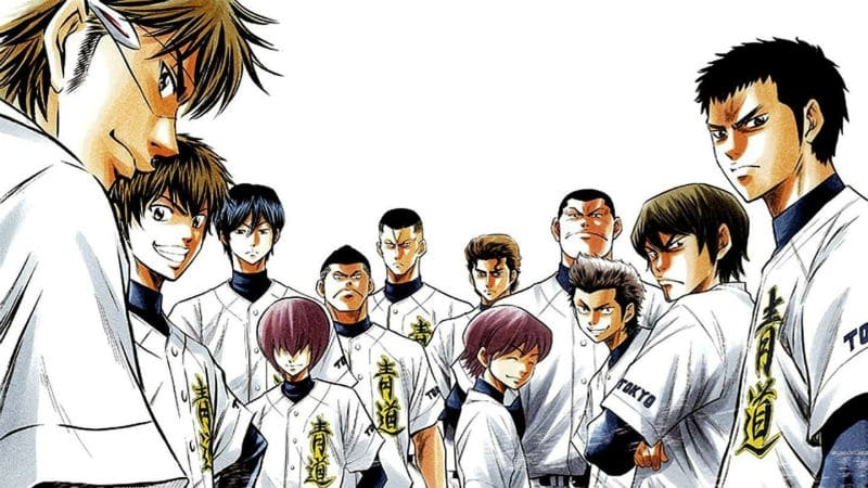 Ace Of Diamond Season 3 release date confirmed for 2019: Diamond no Ace Act 2 manga compared to the Daiya no Ace anime Spoilers