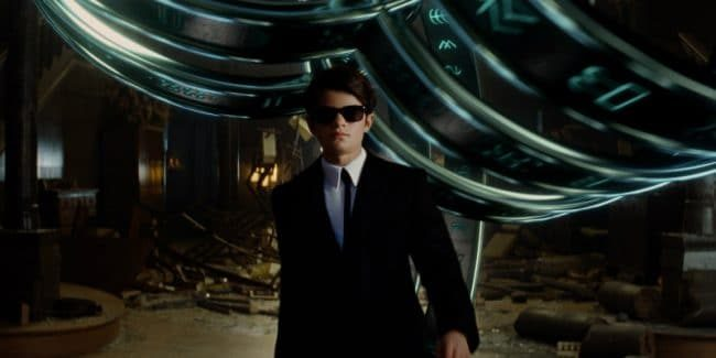 Disney releases teaser trailer and poster for upcoming Artemis Fowl