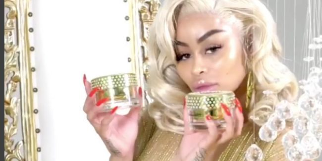 Whitenicious X Blac Chyna has been creating quite a stir