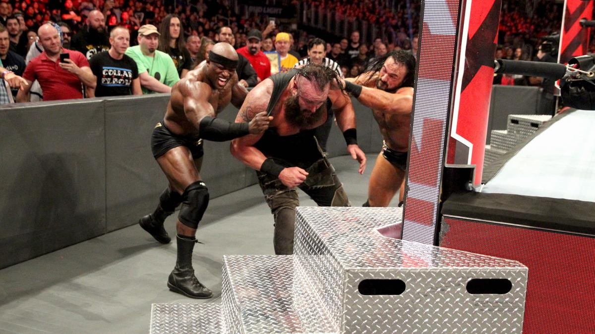 WWE news: Braun Strowman injury is real, needs surgery on his elbow