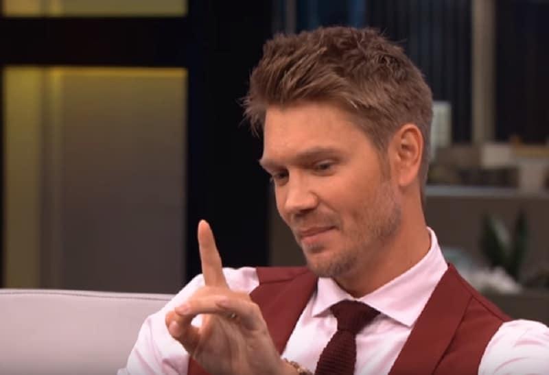 Actor Chad Michael Murray plays Xander on Star Season 3