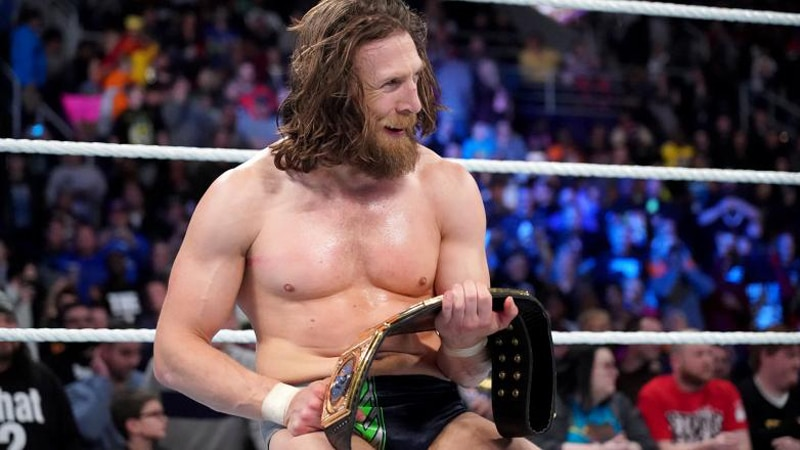 WWE news: The real reason Daniel Bryan turned heel on SmackDown Live