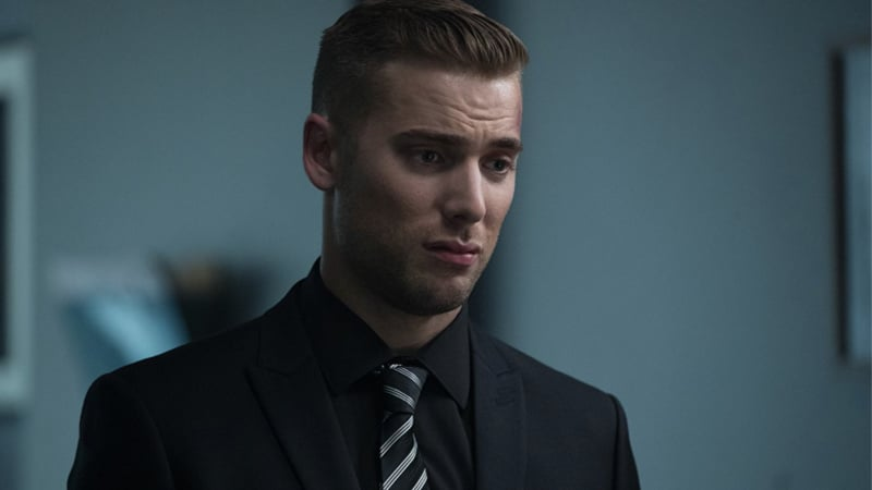 Who plays Lincoln on Blindspot? Dustin Milligan is from northern Canada