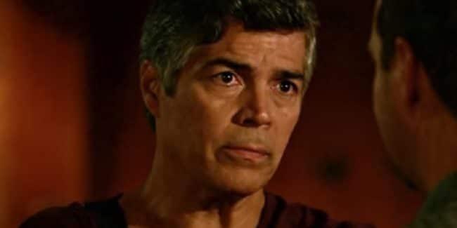 Esai Morales as Deputy Director Ochoa on new episode of NCIS: Los Angeles