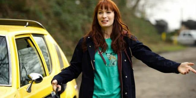 Who plays Charlie on Supernatural? Actress Felicia Day returns