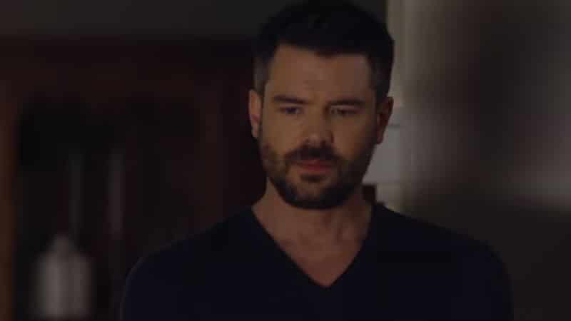 Charlie Weber as Frank on How To Get Away With Murder