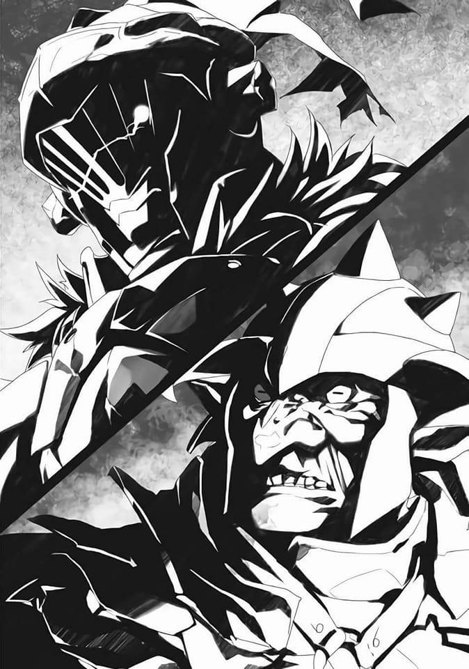 goblin slayer ss2