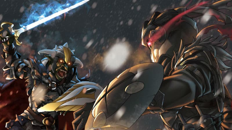 Goblin Slayer Season 2 release date Goblin Slayer manga light novel series compared to the anime Spoilers