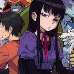 High Score Girl poster art