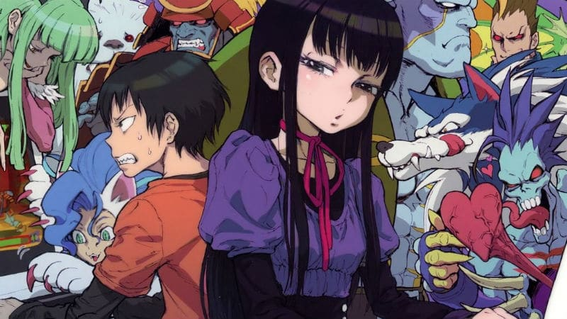 High Score Girl Season 2 release date: OVA episodes 13, 14, 15 confirmed -- High School Girl manga's ending leaves room for Hi Score Girl Season 2 on Netflix anime