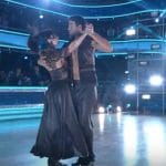Joe Amabile on DWTS