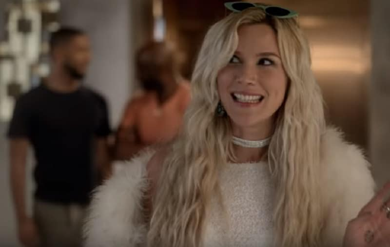 Joss Stone as Wynter on new episode of Empire
