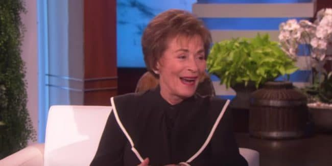 Judge Judy died internet rumor