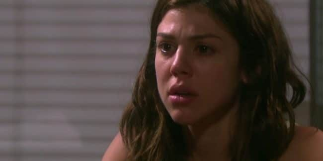 Kate Mansi as Abigail on Days of Our Lives
