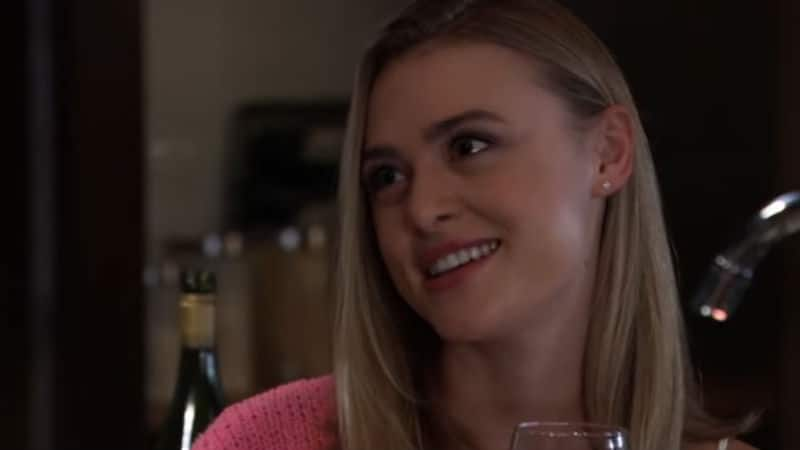 Hayley Erin as Kiki Jerome on General Hospital