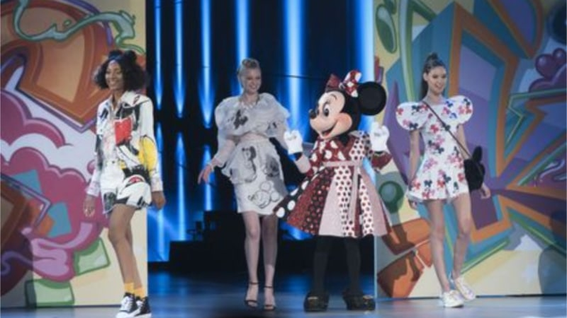 Mickey's 90th Spectacular will feature original Mickey Mouse Club members