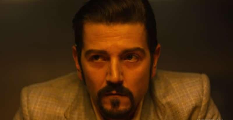 Narcos Season 4 trailer release
