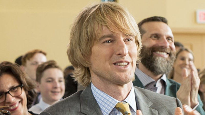 Owen Wilson's kids: Who are they and who are the moms?