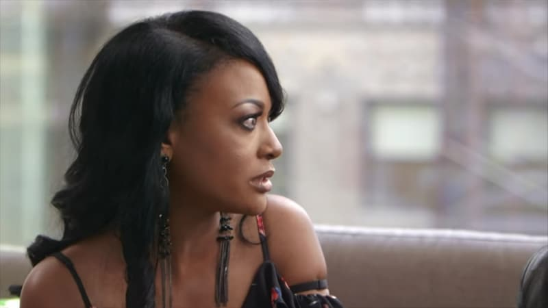 Miracle Kaye Hall on Love & Hip Hop: Everything we know
