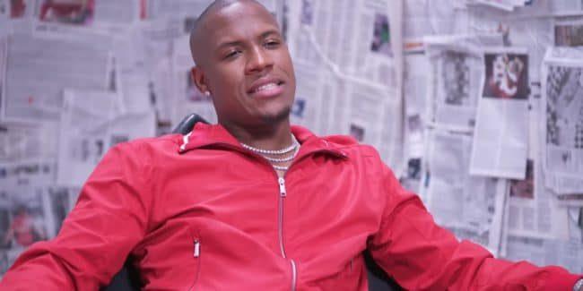 Roccstar on Love & Hip Hop Hollywood
