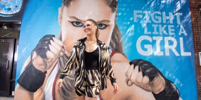 WWE news: FOX wants Ronda Rousey to move to SmackDown Live