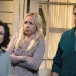 The Conners find out Roseanne's cause of death
