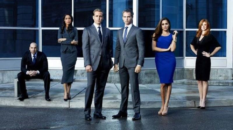 Suits Season 9