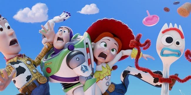 Toy Story 4 cast: Disney hints at new characters for upcoming sequel with Forky