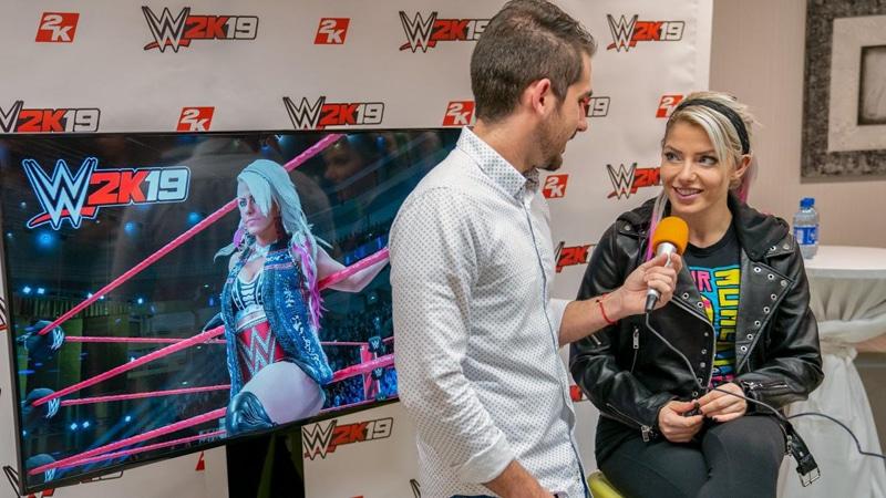 Alexa Bliss injury update: The former women's champion has no return date set yet
