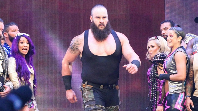 WWE news: Braun Strowman reportedly suffering from serious injuries