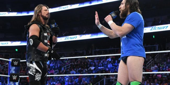 WWE news: Daniel Bryan shockingly turns heel and wins world title, will face Brock Lesnar at Survivor Series