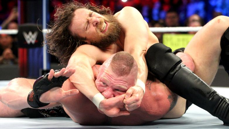 WWE Survivor Series recap and review: Daniel Bryan vs. Brock Lesnar headlines a surprising WWE PPV