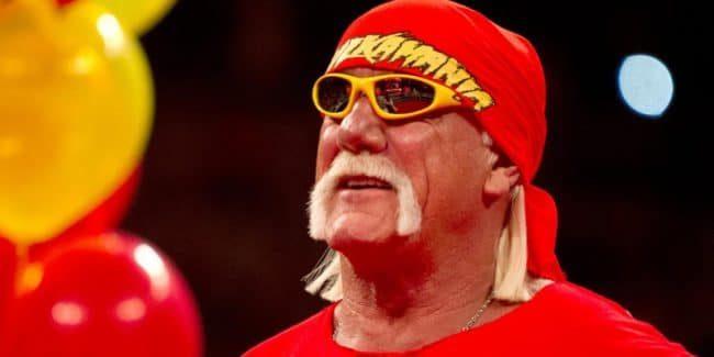WWE officially announces Hulk Hogan Crown Jewel role
