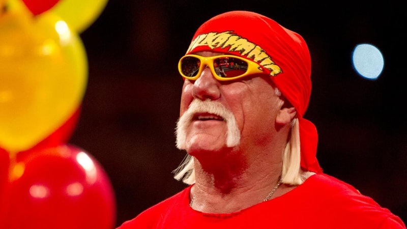 WWE officially announces Hulk Hogan Crown Jewel role