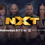 WWE announces surprising NXT call-up on Survivor Series pre-show