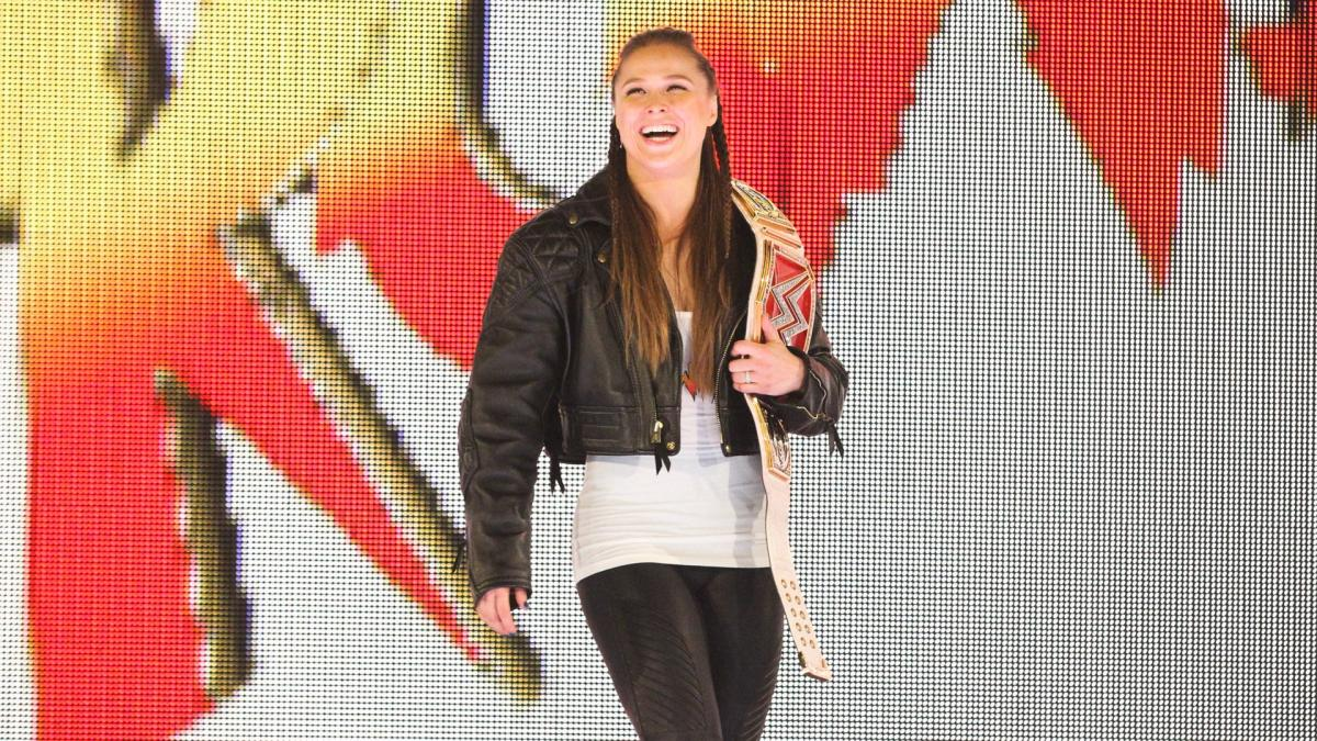 WWE News: Ronda Rousey talks retirement in emotional video