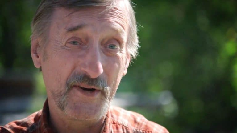 Bob Harte on The Last Alaskans