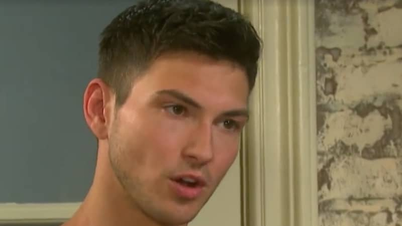 Ben on Days of our Lives