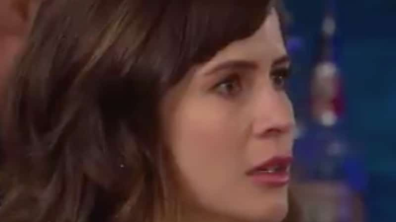 Sarah on Days of our Lives