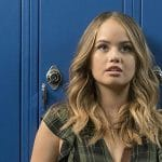 """Debby Ryan as Patricia """"Patty"""" Bladell in Insatiable"""