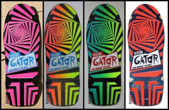 Gator Boards