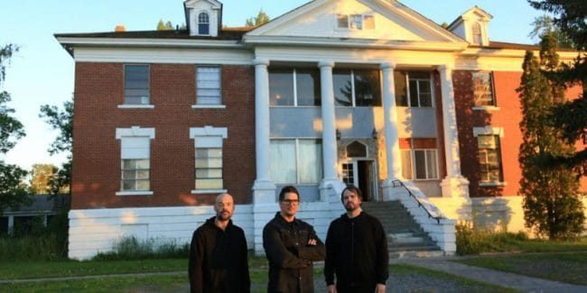 Idaho State reform school's dark history investigated by Zak Bagans and Ghost Adventures crew