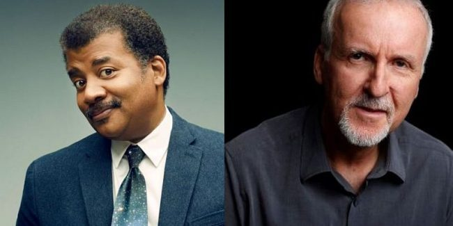 StarTalk: Neil deGrasse Tyson, James Cameron live at the Beacon -- What it's about and how to get tickets
